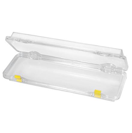 Förvaringsbox plast membran br 300 x 100 mm
