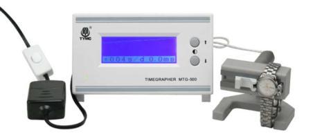 TESTAPPARAT MTG-500+ROTOMIC-1 kan ej amlitud,