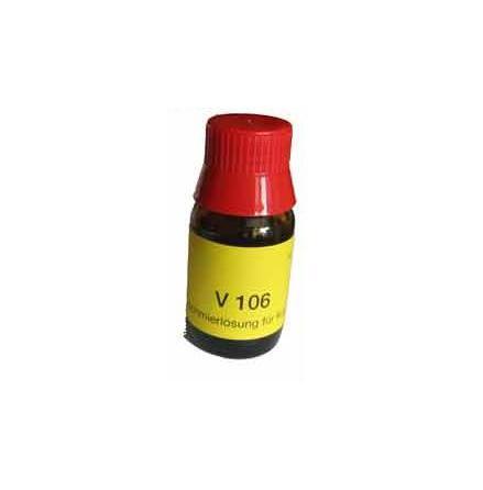 OLJA LUBETA V106 för rotorlage 50 ml