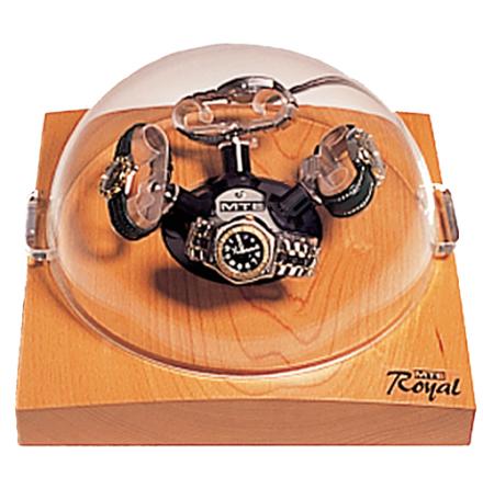 Klocksnurra Royal WTS 4 Metallhållare, bok, 220 v.