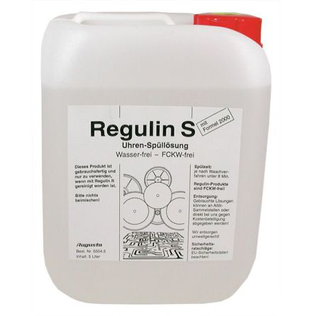 SKÖLJMEDEL REGULIN S 4,5-5,5 L