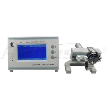 TESTAPPARAT MTG-1000 Inklusive ROTOMIC-1