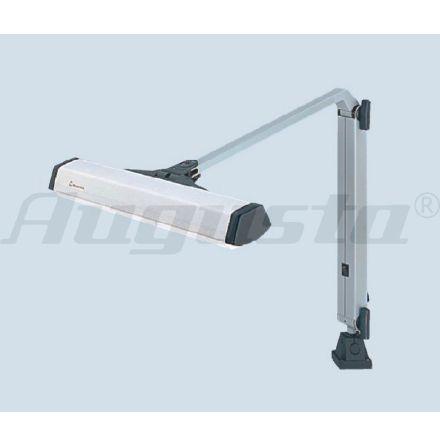ARBETSBELYSNING 36W 550x77x52mm reflektor