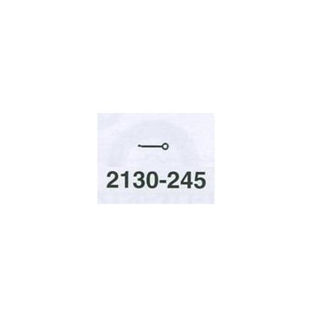 ROLEX BALANSSTOPPFJÄDER 2130