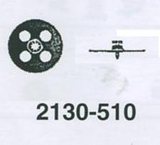 ROLEX MELLANHJUL I AUTOMA 2130