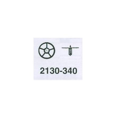 RLX MELLANHJUL 210
