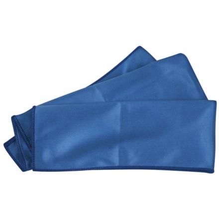 PUTSDUK, MICROFIB 30x35 cm blå