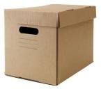 Förpackning kompressor