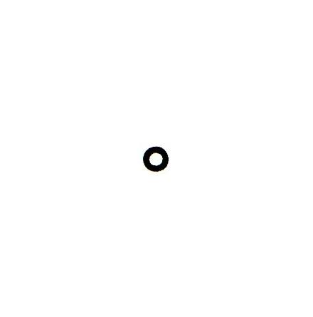 O-RING INSIDA KRONAN 10-pac 3,8x,2,6x0,6 mm