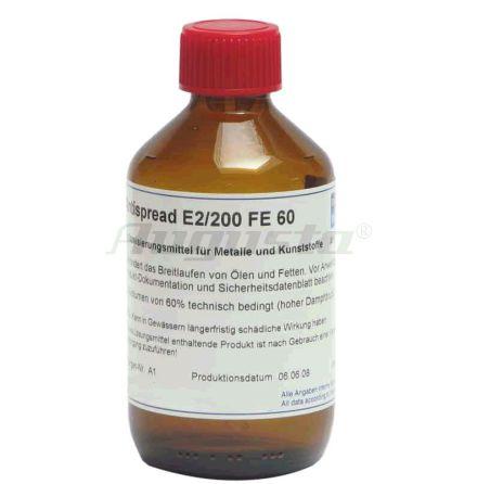 EPILAMISERINGSVÄTSKA DR TILLWICH Antispread E2/200 FE60, 50 ml