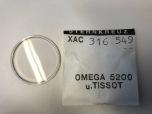 GLAS Omega PZ5200 krom- nr 464 Sternkreuz XAC 316.549