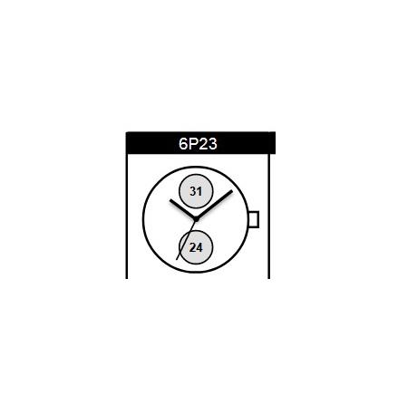 6P73, MIYOTA VERK
