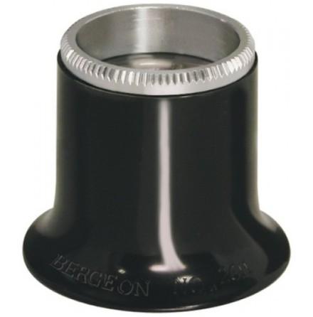 LUPP BERGEON med aluminiumring