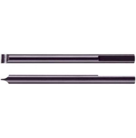 SKRUVMEJSELKLINGOR BERGEON T-form Härdat rostfritt stål HRC 60/62