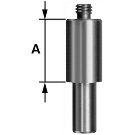 Support till press 5500 - höjd 5 mm