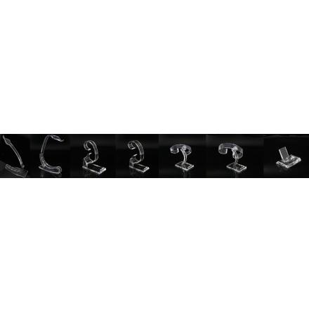 SKYLTSTÄLLSPAKET, 7 stycken olika
